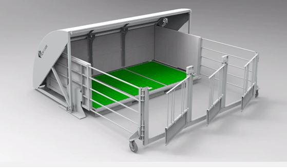 Topcalf® Climabox (Flex-line)