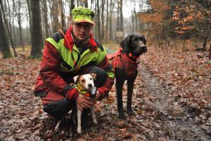 Jagd: bayern erwägt zulassung von nachtsichtgeräten news