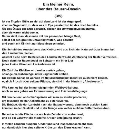 Gedichte Von Milchbauer Jörg Stephan Rolfes Fotos