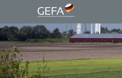 German Export Association for Food and Agriproducts