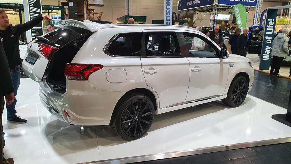 Wohnwagen Anhangelast Beim Elektro Hybrid Und Plug In Hybrid Corolla Hybrid Forum